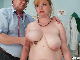 частное домашнее порно зрелых