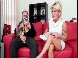 Частное порно бабушек