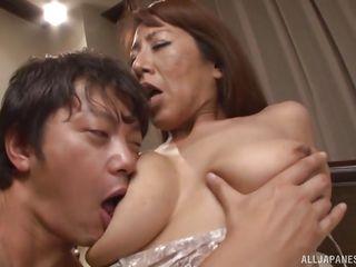 Порно видео зрелые тети